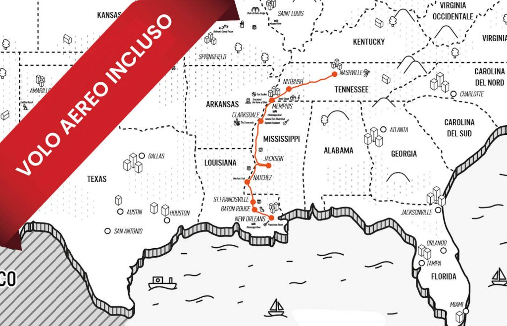 "<a href=""https://www.americainmoto.it/i-nostri-viaggi/viaggi-be-twin/the-crossroads-gateway-to-the-blues"" target=""_blank"" rel=""noopener noreferrer"">Viaggio Be-Twin® Di Gruppo Esclusivo Kanaloa Fly&Ride®</a>"