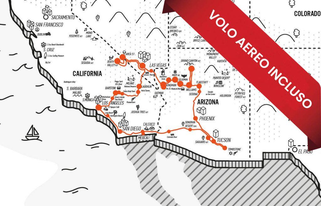 """<img src=""""/wp-content/america-in-moto_logo-icona.png"""" alt=""""America in Moto LOGO""""><br><a href=""""https://www.americainmoto.it/i-nostri-viaggi/viaggi-be-twin/western-spirit-historic-route-66-chicano"""" target=""""_blank"""" rel=""""noopener noreferrer"""">Viaggio Be-Twin® Di Gruppo Esclusivo Kanaloa Fly&Ride®</a>"""